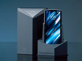 Motorola Razr 5G specifications tipped