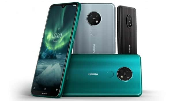 Nokia 7.2 becomes the best selling Nokia smartphone in India since May 2020