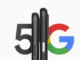 Google Pixel 4a (5G) and Pixel 5 officially confirmed