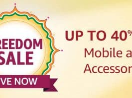 Best Budget Smartphones under Rs.15,000 available in Amazon Freedom Sale – up to 40% off