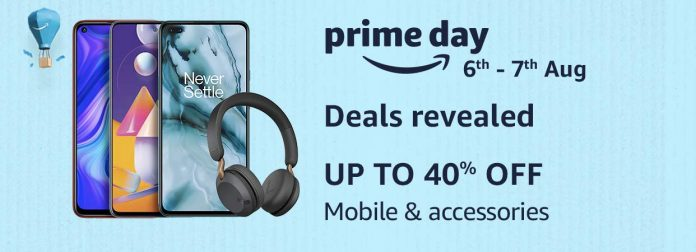 Best Smartphone Launch Deals you can't deny on this Amazon Prime Day