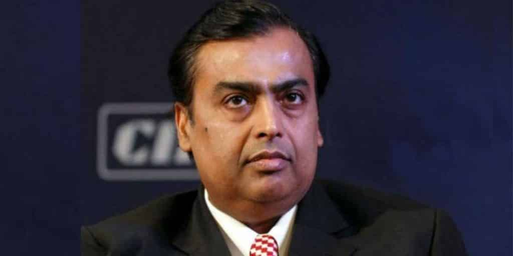 Reliance Retail acquires Future group for ₹ 24,713 crore