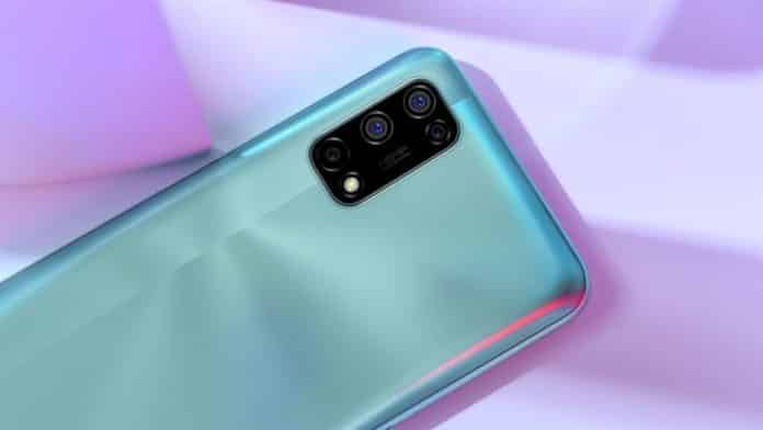 Realme 7 specifications confirmed, 64MP quad rear camera and more