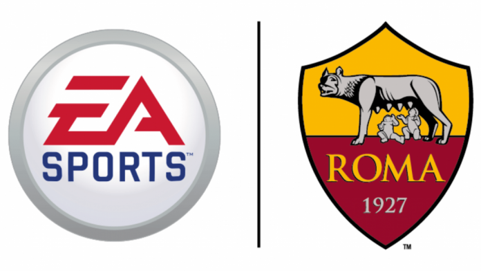 AS Roma to be known as 'Roma FC' in FIFA 21 as EA Sports ...