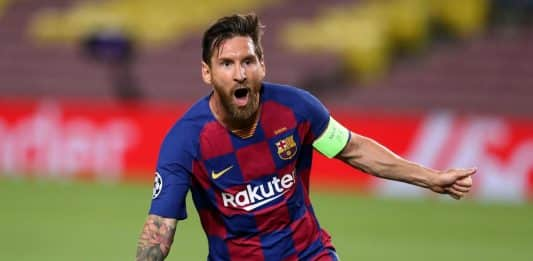 Messi again shows why he is the king of Camp Nou with Barcelona's 3-1 victory over Napoli