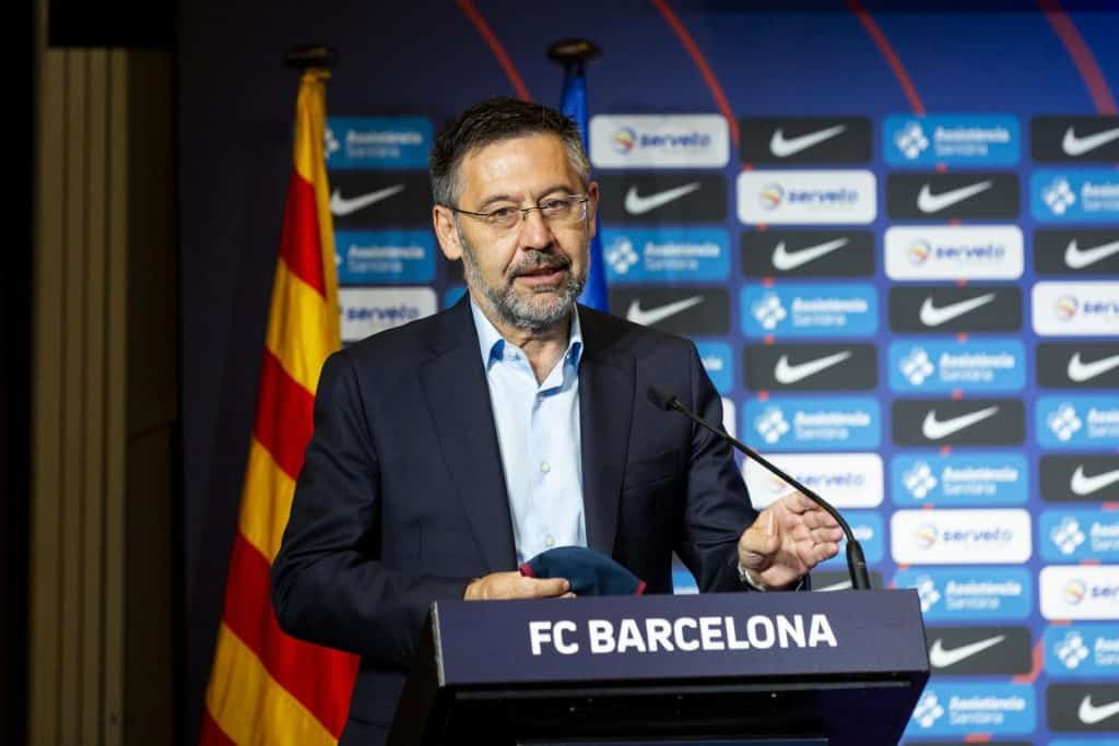 Bartomeu admits to making some drastic decisions at the club