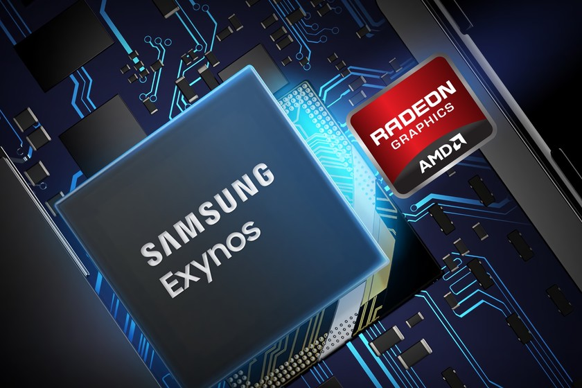 The next-gen Samsung Exynos 1000 with AMD Radeon graphics to feature on Galaxy S21 Ultra