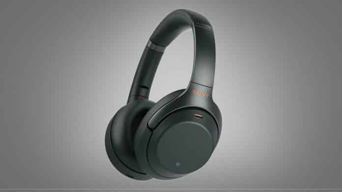 Sony WH-1000XM4 noise-canceling headphones are now shipping
