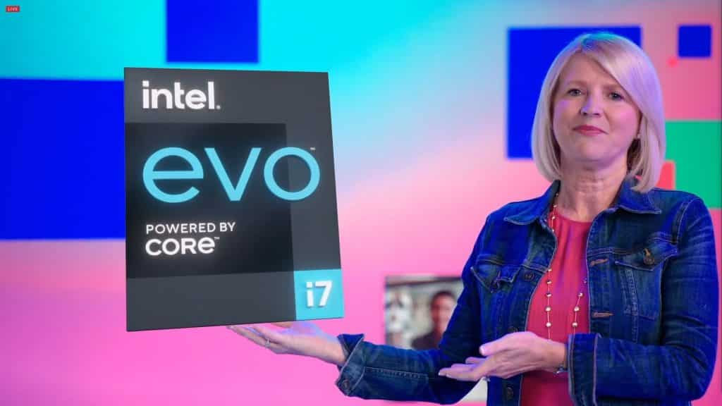 All you have to know about the new Intel EVO platform