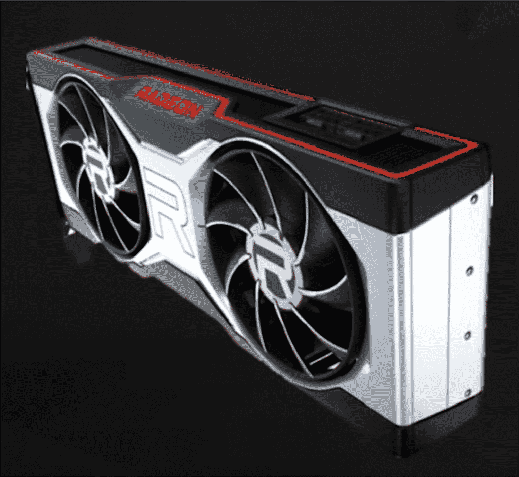 All the details of AMD Radeon RX 6000 GPUs known so far, including live photos