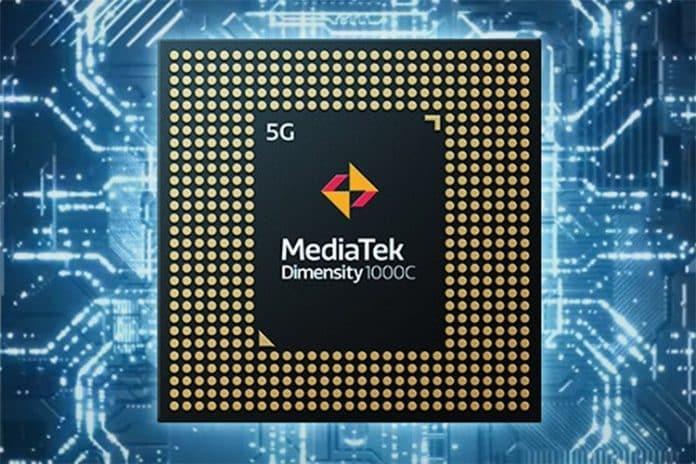 MediaTek Dimensity 1000C 5G Chipset_TechnoSports.co.in
