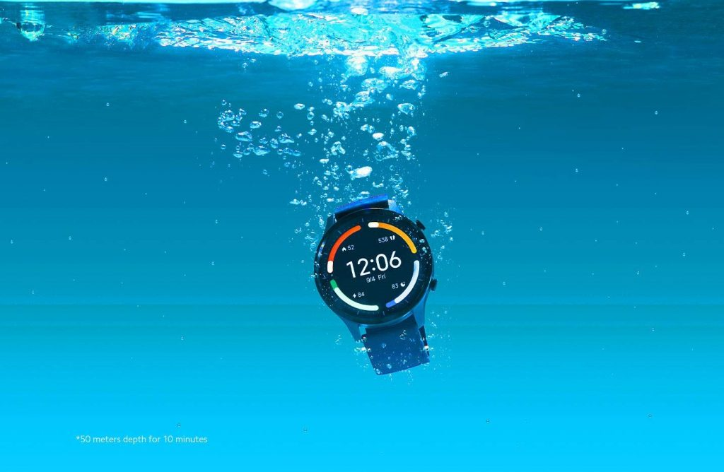 Mi Watch Revolve launched in India, costs Rs.9,999 till Diwali_TechnoSports.co.in