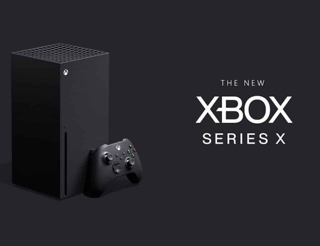 Microsoft's Xbox Series X entire briefing leaks online_TechnoSports.co.in