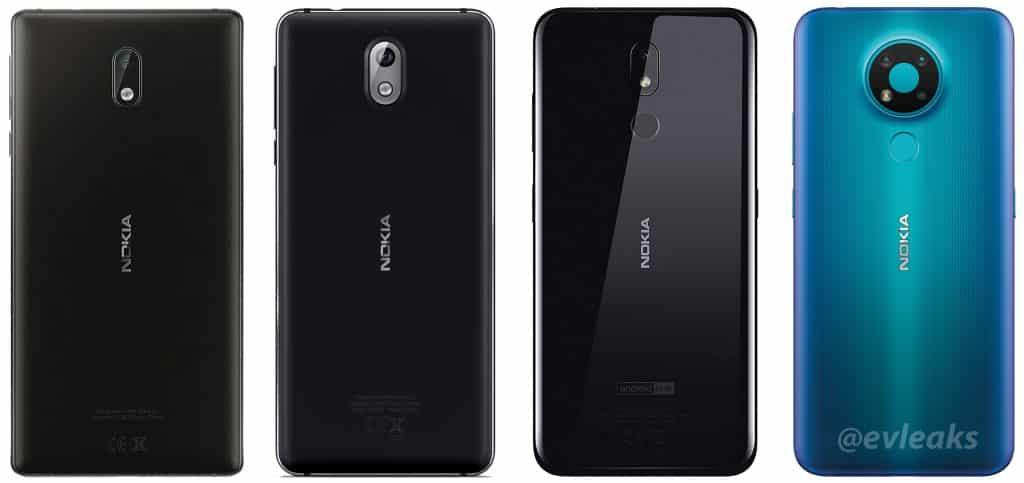 Nokia 2.4 & Nokia 3.4_TechnoSports.co.in