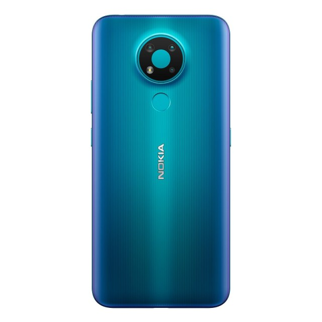 Nokia 3.4 Launched - 3_TechnoSports.co.in