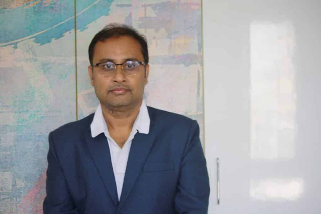 ViewSonic appoints Sanjoy Bhattacharya as IT Business Head, ViewSonic India