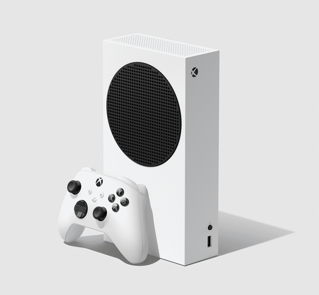 All you need to know about the new $299 priced Microsoft Xbox Series S