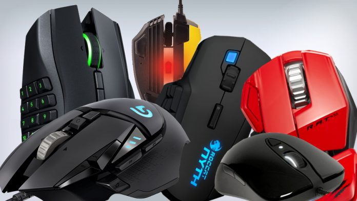 Top 10 Gaming Mouse in India under INR 2,000_TechnoSports.co.in