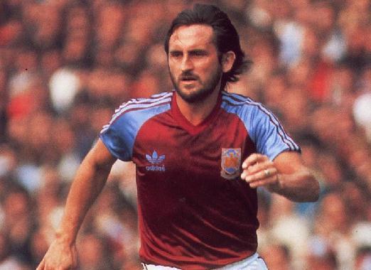 Frank Lampard Sr.