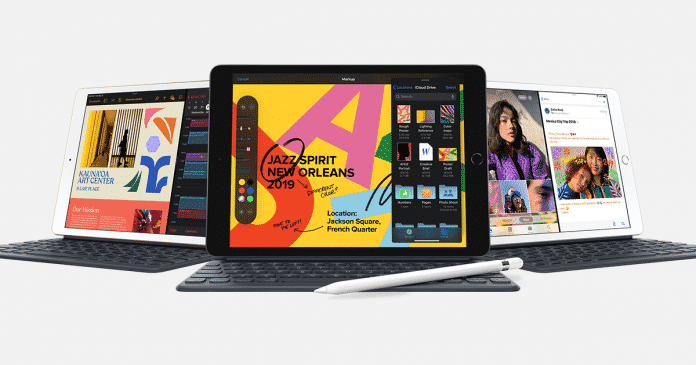 Why you should definitely buy the Apple iPad 8th gen at only $299?