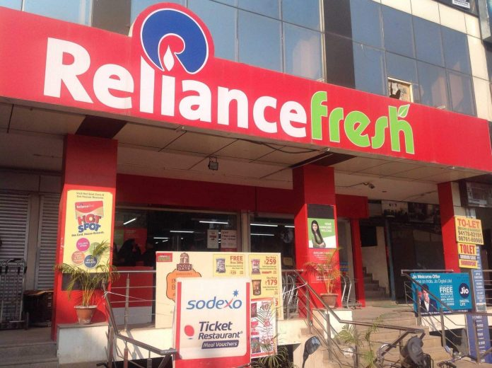 Silver Lake will invest ₹ 7500 crores in Reliance Retail