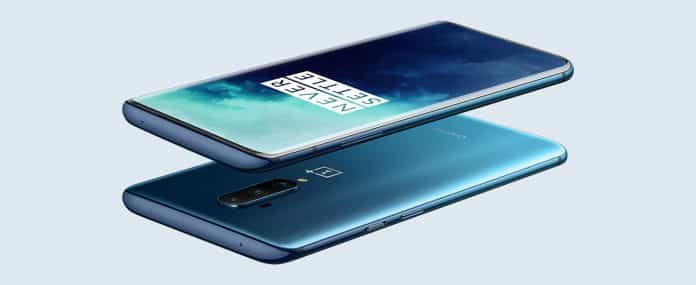 OnePlus 7T Pro now available for just ₹ 43,999 on Amazon Great Indian Festival