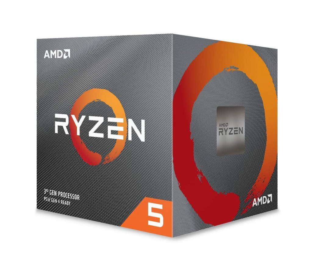 AMD Ryzen 5 3600XT, MSI X570-A Pro Motherboard, and Deepcool GAMMAXX L240 V2 RGB AIO Cooler combo available for just ₹35,039