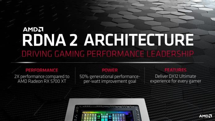 AMD is looking to fight Nvidia in 4K gaming technology