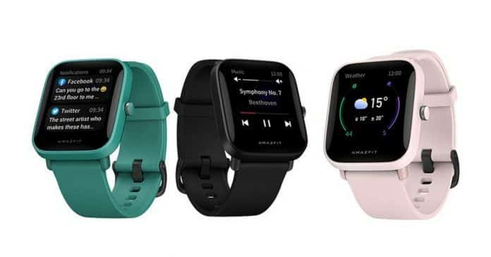 Amazfit Pop launched in China_TechnoSports.co.in