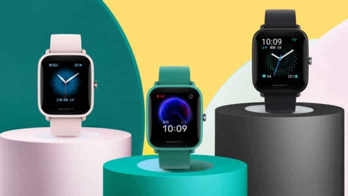 Amazfit Pop launched in China__TechnoSports.co.in