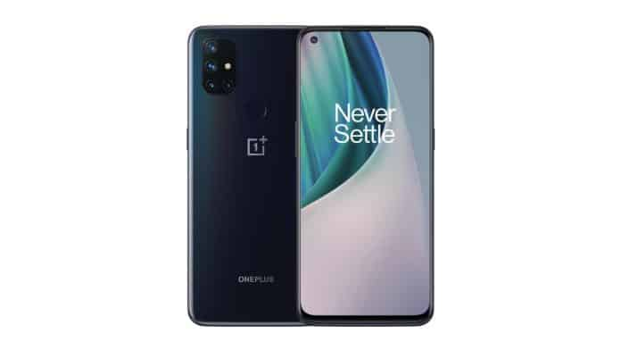 Everything you need to know about OnePlus Nord N10 5G