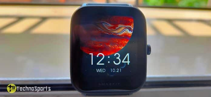 Amazfit Bip U review: A great smartwatch that doesn't hurt your pocket much