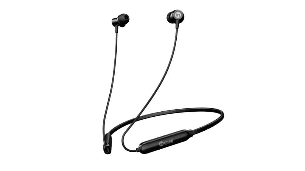 Inbase Expands its Urban Series, Introduces Urban X1 and X2 Neckbands