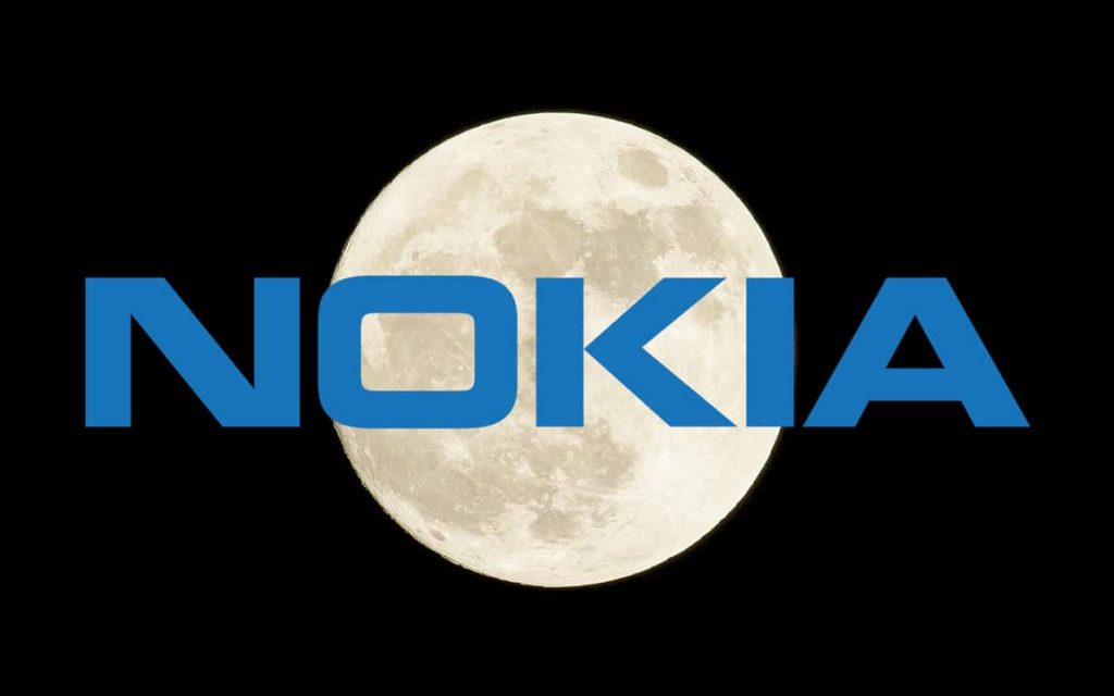 Nokia gets contract to set up 4G network on the Moon__TechnoSports.co.in