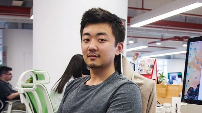 OnePlus co-founder Carl Pei lest his company_TechnoSports.co.in
