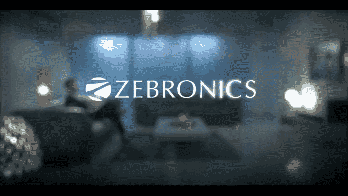 Best deals on Zebronics products on Amazon Great Indian Festival