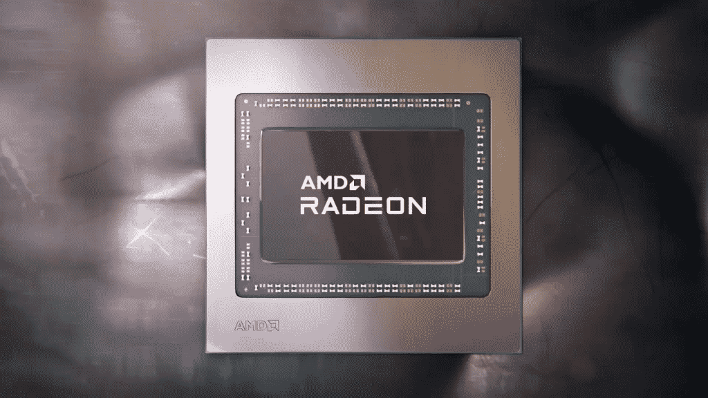 AMD's take on its new RX 6000 Series GPUs based on RDNA 2 architecture