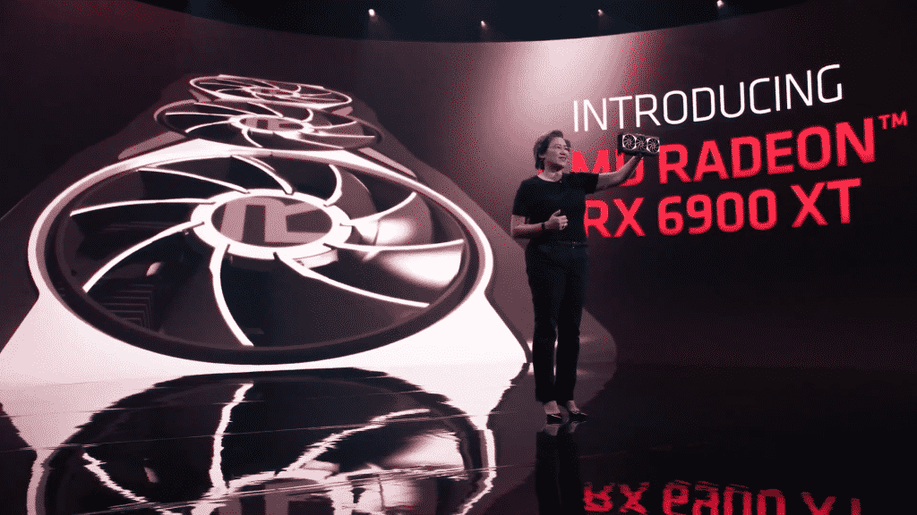 AMD Radeon RX 6900 XT challenges the NVIDA's RTX 3090 at $999 only