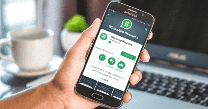 Facebook-owned WhatsApp Business replies to its new Privacy Policy