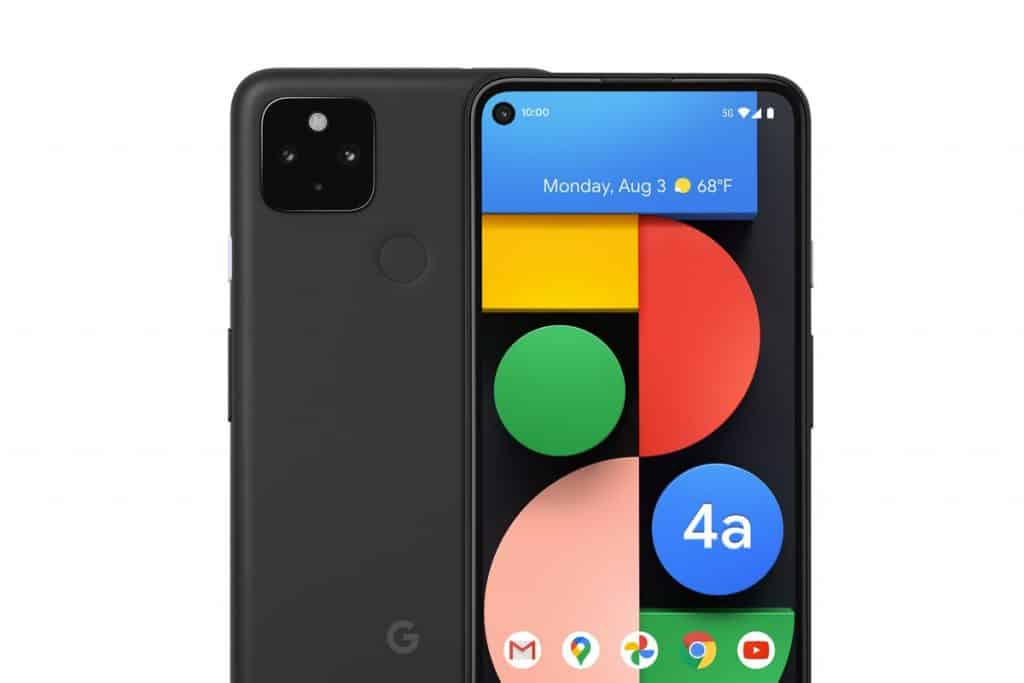 Google Pixel 4a and Nest Audio smart speaker pricing revealed