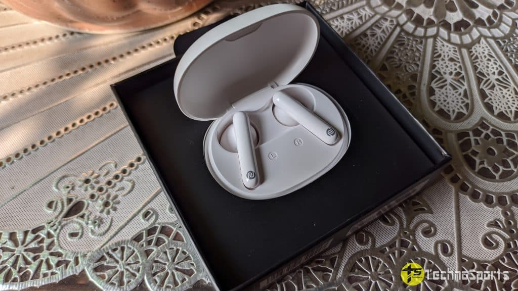Noise Air Buds Review - 2_TechnoSports.co.in