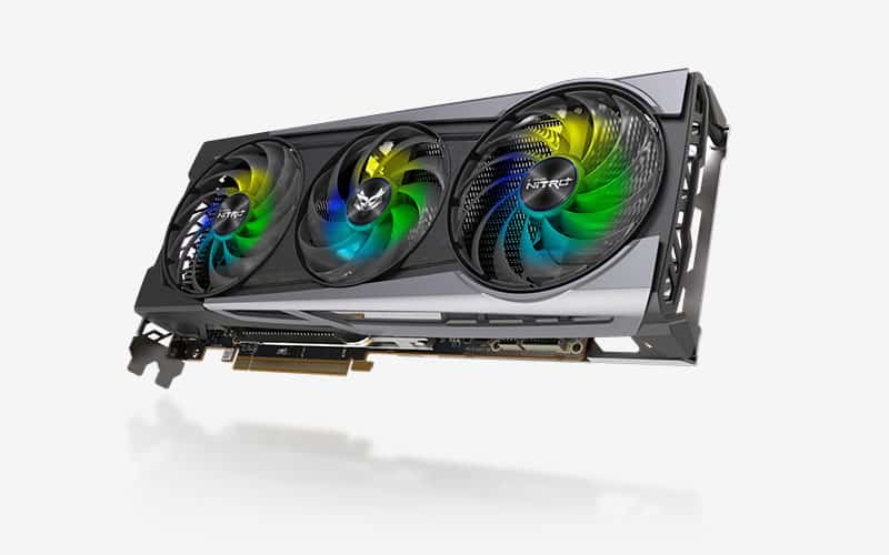 Sapphire's Radeon RX 6800 & RX 6800 XT Nitro+ series graphics cards appear online on retail store