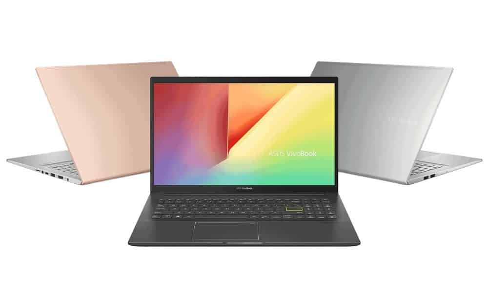ASUS VivoBook Ultra 15 with 11th Gen Intel processors starts at ₹ 47,421
