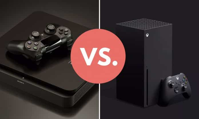 An Early Test Show PS5 is Slower in Loading Games Than Xbox Series X__TechnoSports.co.in