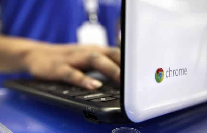 Chromebook Shipment Hits 9.4 Million Units in Q3 2020_TechnoSports.co.in