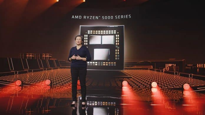 AMD Ryzen 9 5900X crushes Geekbench database totally