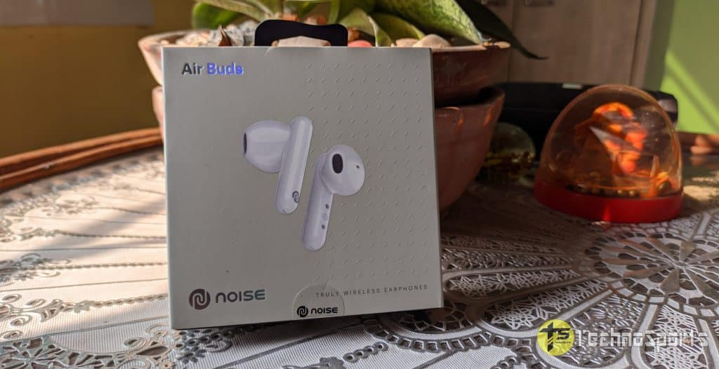 Noise Air Buds Review - 9_TechnoSports.co.in