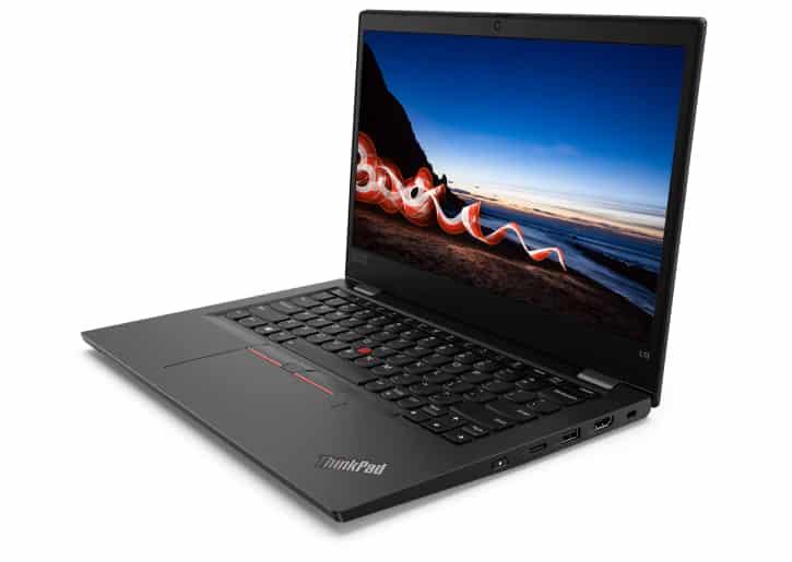 Lenovo ThinkPad L13 Gen 2_TechnoSports.co.in
