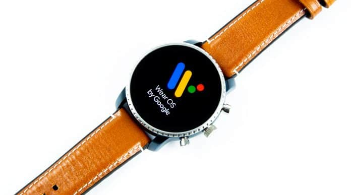 GBoard Wear OS has been updated with a new look and more features