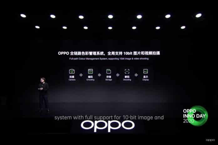 Official: Oppo Fine X3 series will arrive soon with a new Colour technology